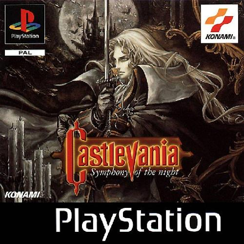 Скачать castlevania symphony of the night [ps1] 1 на андроид.